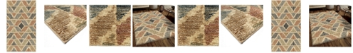 Palmetto Living Next Generation Kenya Off White Area Rug Collection