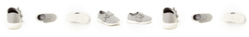 Carter's Toddler and Little Girl's Eden2 Sneaker