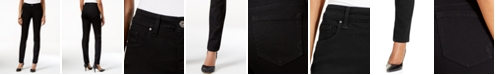 Style & Co Curvy-Fit Skinny Jeans, Regular, Short and Long Lengths, Created for Macy's