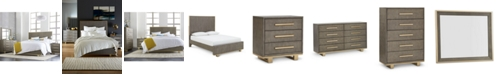 Furniture Petra Bedroom Furniture Collection