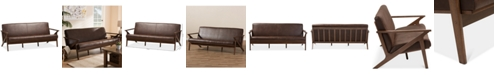 Furniture Wynola Sofa, Quick Ship
