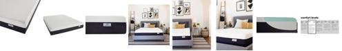 """Beautyrest BeautySleep 10"""" Luxury Firm Mattress, Quick Ship, Mattress in a Box- Twin XL"""