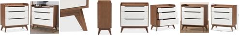 Furniture Brighton 3-Drawer Chest