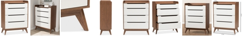 Furniture Brighton 4-Drawer Chest