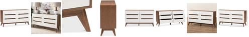 Furniture Calypso 6-Drawer Dresser