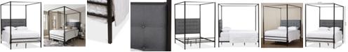Furniture Eleanor Canopy Queen Bed