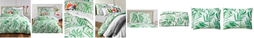 Charter Club CLOSEOUT! Palm 2-Pc. Twin Comforter Set, Created for Macy's