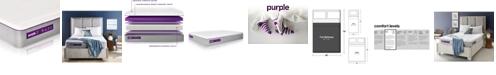 """Purple .2 11"""" Firm Mattress - Full"""