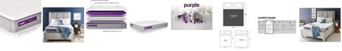 """Purple .2 11"""" Firm Mattress - King"""