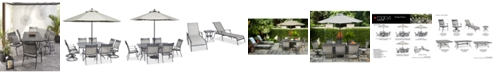 Furniture Vintage II Outdoor Dining Collection, Created for Macy's