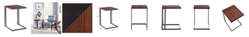 Lumisource Roman Side Table