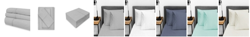 Soft-Tex SensorPEDIC Ice Cool 3-Piece Sheet Set -  Twin