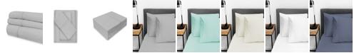 Soft-Tex SensorPEDIC Ice Cool 4-Piece Sheet Set - King