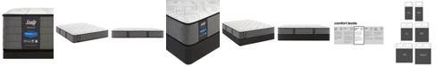 "Sealy Premium Posturepedic Opportune 12.5"" Cushion Firm Mattress Collection"