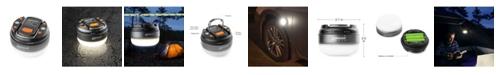 Wagan Tech Wagan Brite-Nite LED Dome Lantern, AAA Battery