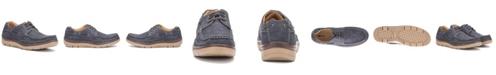XRAY Men's Reed Boat Shoe
