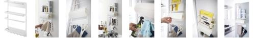 Yamazaki Home Plate Magnetic Kitchen Organization Rack