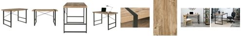OneSpace Bourbon Foundry Writing Desk