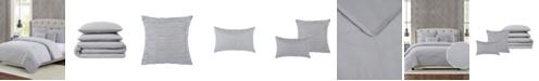 5th Avenue Lux Prism Queen Comforter Set