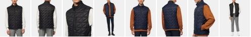Marc New York Men's Bramble Quilted Vest
