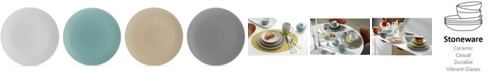 Nambe Pop Collection by Robin Levien Dinner Plate