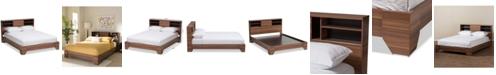 Furniture Vanda Bed - Queen