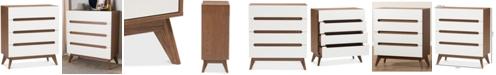 Furniture Calypso 4-Drawer Chest