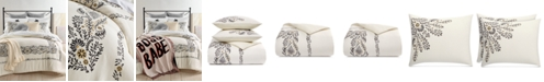 Martha Stewart Collection CLOSEOUT! Paisley Bedding Collection, Created for Macy's