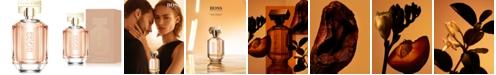 Hugo Boss THE SCENT FOR HER Eau de Parfum Spray, 3.3-oz