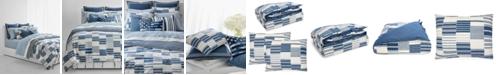 Lauren Ralph Lauren PRICE BREAK! Kyle Reversible 200-Thread Count Bedding Collection