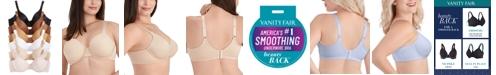 Vanity Fair Beauty Back Smoothing Full-Figure Contour Bra 76380