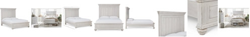 Furniture Quincy King Bed, Created for Macy's