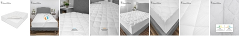 SensorPEDIC  Full All Seasons Reversible Mattress Pad