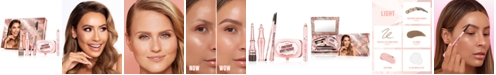 Benefit Cosmetics Bomb A** Brows by Desi Perkins 6-Pc. Set