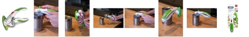 DKB HOUSEHOLD USA CORP Zyliss Lock N' Lift Can Opener with Lid Lifter Magnet