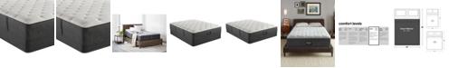"""Beautyrest BRS900-C-TSS 14.5"""" Plush Mattress Set - Queen, Created For Macy's"""