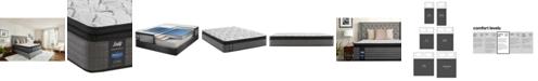 "Sealy Posturepedic Lawson LTD 13.5"" Cushion Firm Euro Pillow Top Mattress Collection"