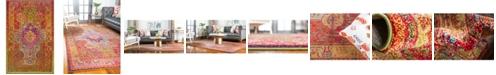 """Bridgeport Home Brio Bri1 Multi 2' 2"""" x 3' Area Rug"""
