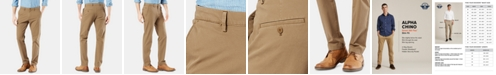 Dockers Men's Alpha Smart 360 Flex® Slim Fit Chinos