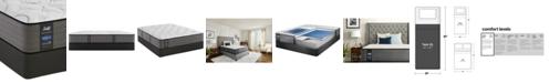 "Sealy Posturepedic Shore Drive LTD 11"" Extra Firm Mattress Set- Twin XL"