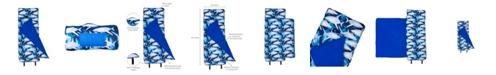 Wildkin Sharks Original Nap Mat