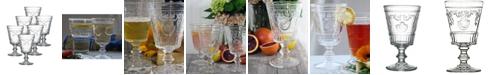 La Rochere La Rochere Versailles Tasting Glasses, Set of 6