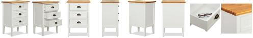 Click Decor Martin Cabinet
