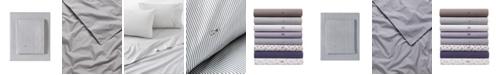 Lacoste Pinstripes T/XL Sheet Set