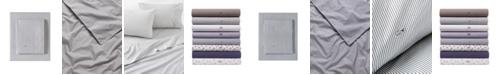 Lacoste Home Lacoste Pinstripes T/XL Sheet Set
