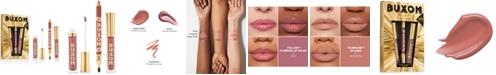 Buxom Cosmetics 3-Pc. Gold Mine Plumping Lip Set