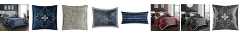 Nanshing Kelton 7-Piece Queen Comforter Set