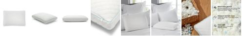 Sealy Memory Foam Cluster Pillow