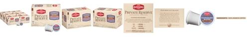 Community Coffee Private Reserve Evangeline Blend Dark Roast Single Serve Pods, Keurig K-Cup Brewer Compatible, Pack of 60