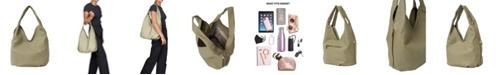Urban Originals Love Success Vegan Leather Hobo Bag